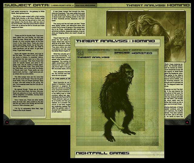 hominid-spread